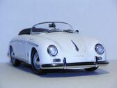 Porsche 356A Speedster Carrera 1500 GS (1957 - 1958), Kyosho