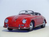 Porsche 356A Speedster 1600 (1955 - 1959), Kyosho