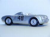 Porsche 550 Spyder 1.6 #48 (Buenos Aires 1958), Maisto Special