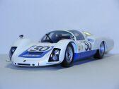 Porsche 906 LE #30 (LeMans 1966), Minichamps