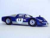 Porsche 906 #15 (Daytona 1966), Minichamps