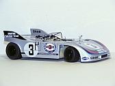 Porsche 908/03 Spyder #3 (Nürburgring 1971), Autoart Millenium