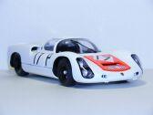 Porsche 910 #17 (Nürburgring 1967), Exoto Motorbox Gold Label