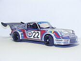 Porsche 911 Carrera RSR Turbo #22 (LeMans 1974), Autoart Millenium