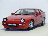 Porsche 924 (Mk. I, 1976 - 1978), Minichamps