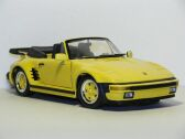 "Porsche 911 Turbo Cabriolet (""slant nose"", 1989), Revell"