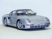 Porsche 959 (1987 - 1988), Exoto Motorbox