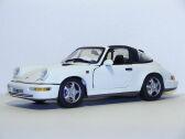 Porsche 911 Carrera 2 Targa (964, 1992), Anson