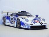 Porsche 911 GT1 #25 (LeMans 1996), UT Models