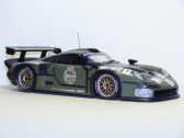 Porsche 911 GT1 (LeMans 1996 test), UT Models