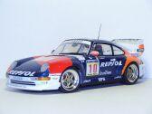 Porsche 911 GT2 #1O (Nürburgring 1995), UT Models