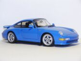 Porsche 911 Carrera RS (993, 1994 - 1996), UT Models