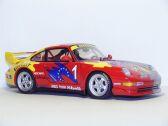Porsche 911 Carrera RS Cup #1 (Porsche Supercup 1995), UT Models