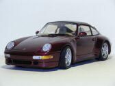 Porsche 911 Carrera S (993, 1997), UT Models