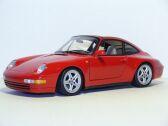 Porsche 911 Targa (993, 1996 - 1998), UT Models