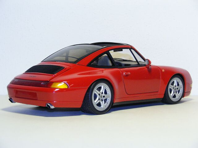 ut porsche 993 targa porsche ruf diecast cars forums. Black Bedroom Furniture Sets. Home Design Ideas