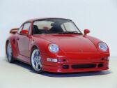 Porsche 911 Turbo S (993, 1998), UT Models