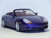 Porsche 911 Carrera Cabriolet (996 Mk. I, 1999), UT Models