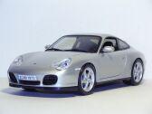 Porsche 911 Carrera 4S Coupé (996, 2001 - 2005), Maisto Special