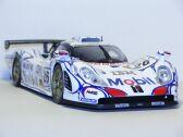 Porsche 911 GT1 #26 (LeMans 1998), Maisto GT Racing