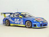 Porsche 911 GT3 RS #66 (Daytona 2002), Autoart Racing