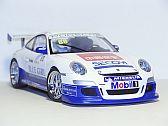 Porsche 911 GT3 Cup #88 (Porsche Carrera Cup Asia 2006), Autoart Racing