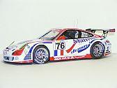 Porsche 911 GT3 RSR #76 (LeMans 2007), Autoart Racing