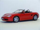 Porsche Boxster (986 Mk. I, 1997 - 1999), UT Models