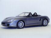 Porsche Boxster (986 Mk. III, 2003 - 2004), Gate