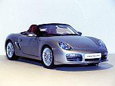 Porsche Boxster RS 60 Spyder (987, 2008 - 2009), Kyosho