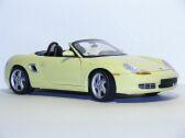 Porsche Boxster S (986 Mk. I, 2000 - 2002), UT Models
