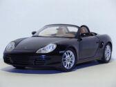 Porsche Boxster S (986 Mk. II, 2003 - 2004), Gate