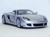 Porsche Carrera GT (2003 - 2006), Minichamps