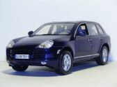 Porsche Cayenne S (Mk. I, 2002 - 2006), Maisto Special