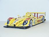 Porsche RS Spyder Evolution #6 (American Le Mans Series 2007), Autoart Racing